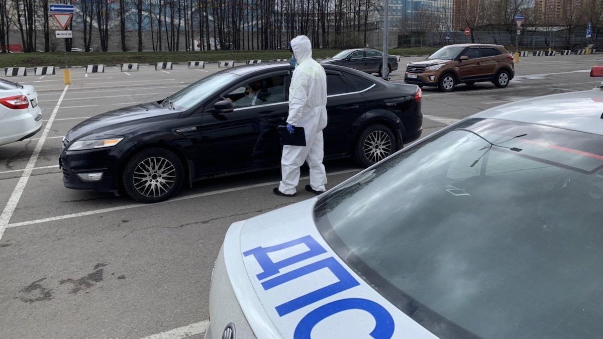 Есть ли коронавирус в Щелково: сколько зараженных в городе, новости