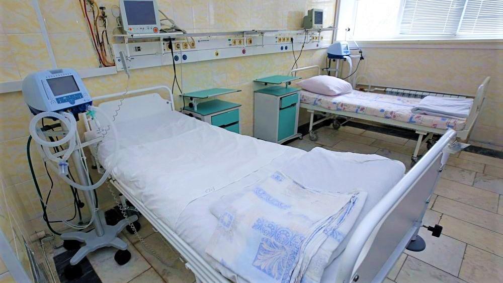 Коронавирус в Югорске: последние новости, сколько заболевших