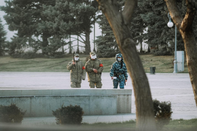 Коронавирус в Астрахани: сколько зараженных, новости, карантин