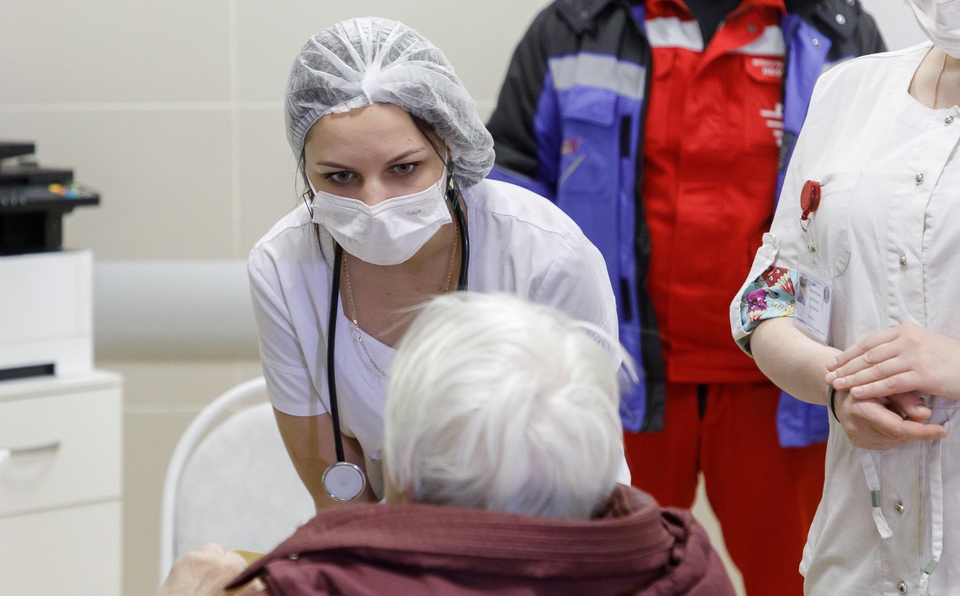 Коронавирус в Волгоградской области: сколько зараженных, новости