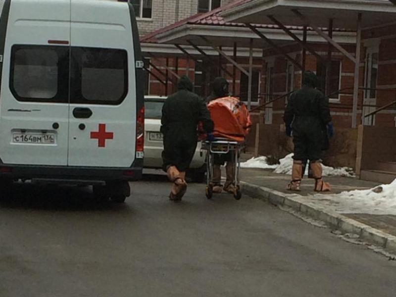 Коронавирус в Воронеже: сколько зараженных, новости, закрыт ли город