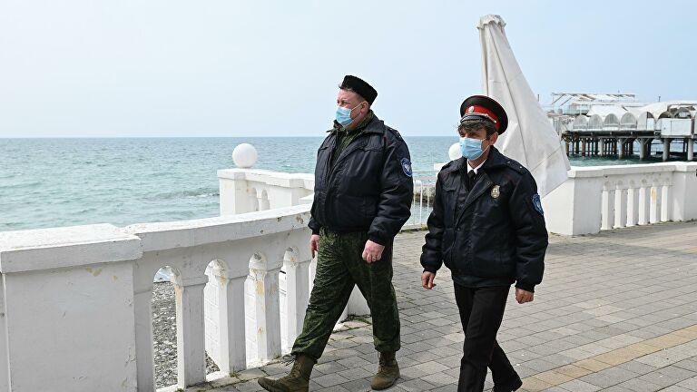 Коронавирус в Сочи: сколько зараженных, новости, карантин