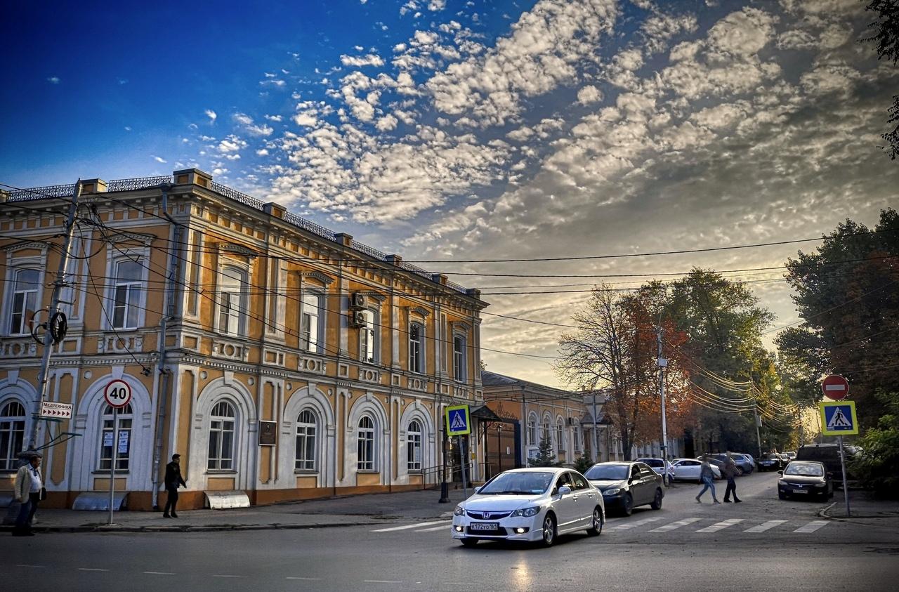Коронавирус в Таганроге: сколько зараженных, новости