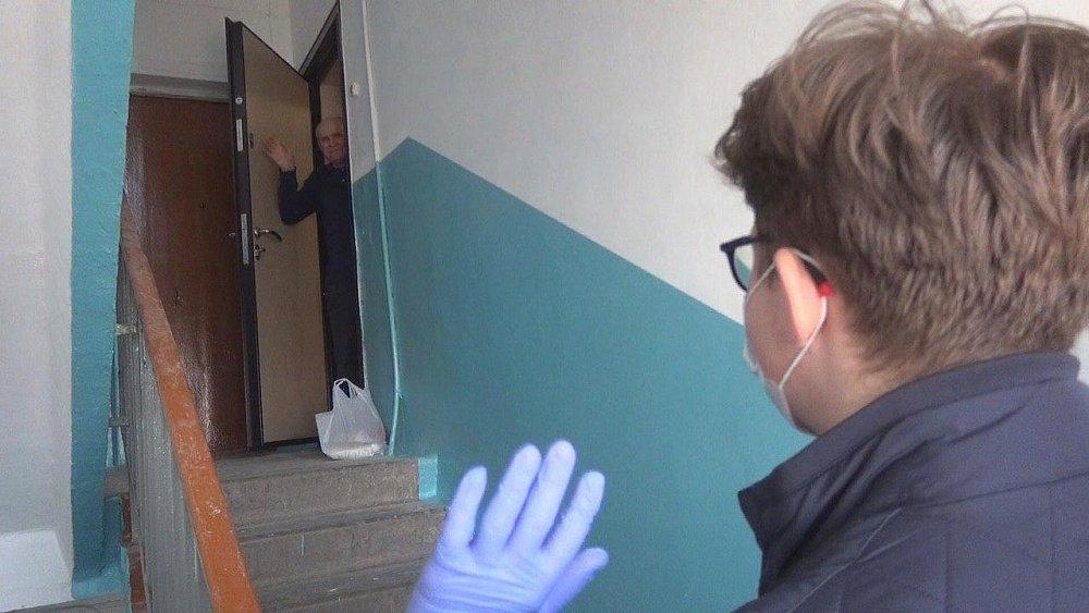 Коронавирус в Белгороде: сколько зараженных, новости