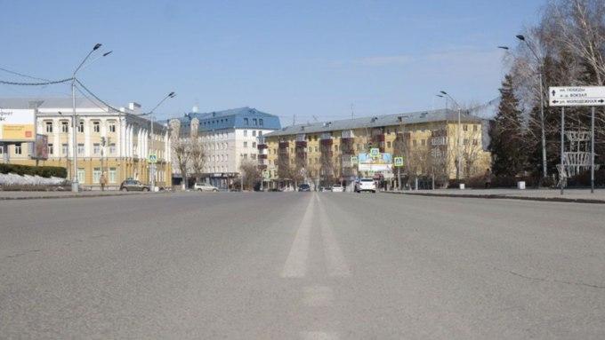 Коронавирус в Барнауле: сколько зараженных, новости, карантин