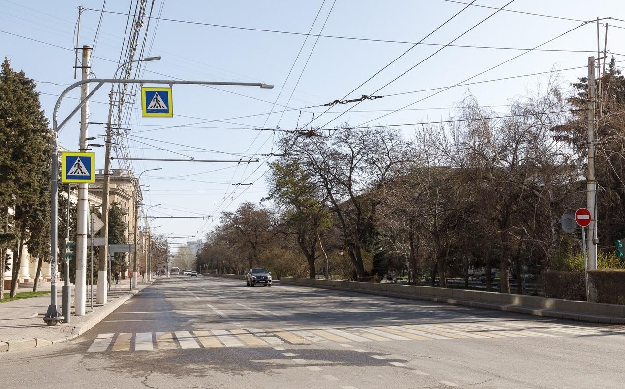 Коронавирус в Волгограде: сколько зараженных, новости