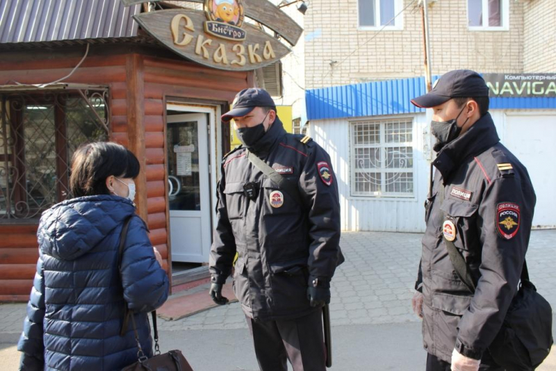 Коронавирус в Калмыкии: зараженные, новости, карантин
