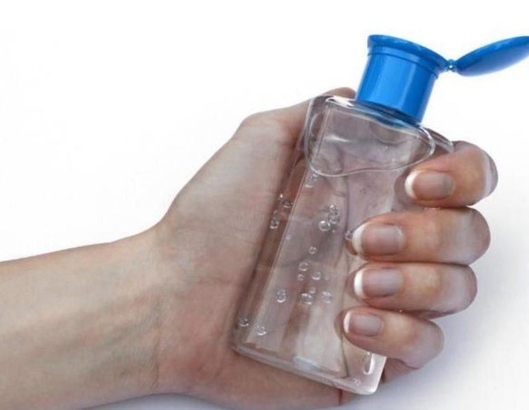 Как сделать антисептик без спирта в домашних условиях: состав, рецепты