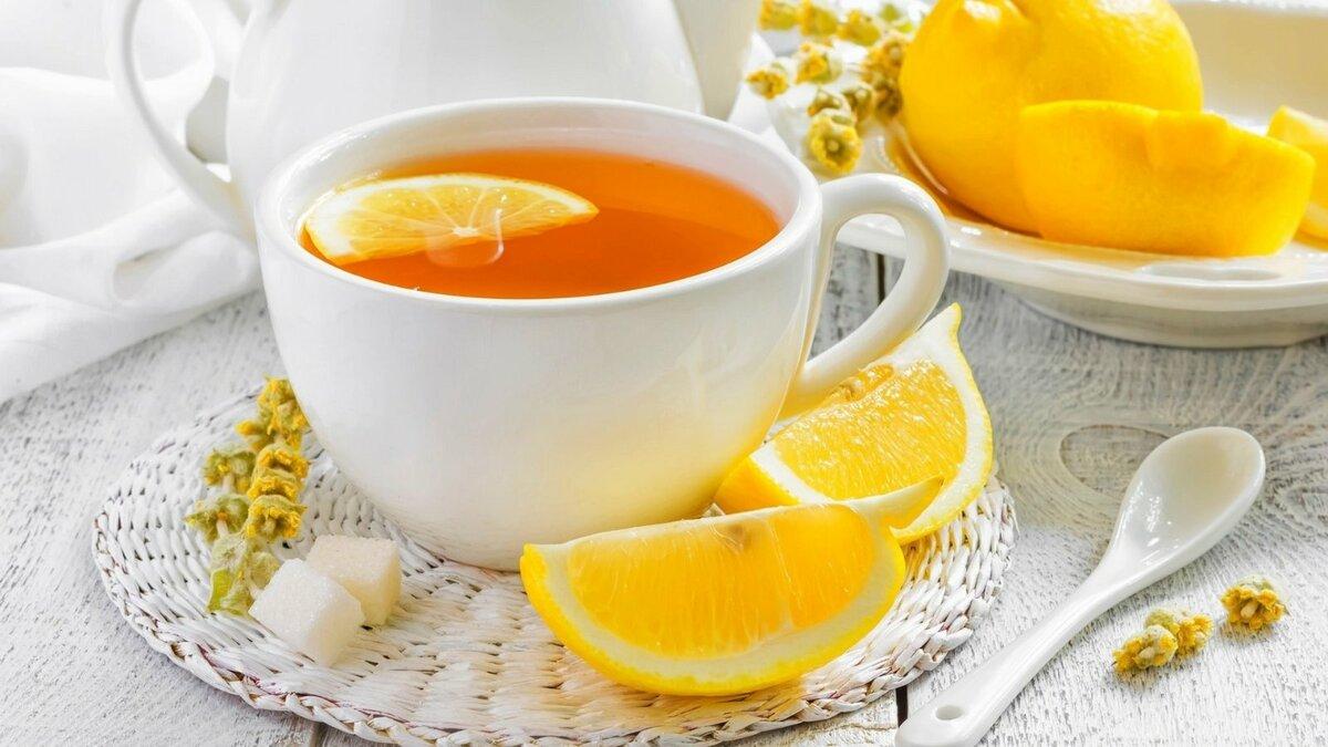 Помогает ли лимон против коронавируса