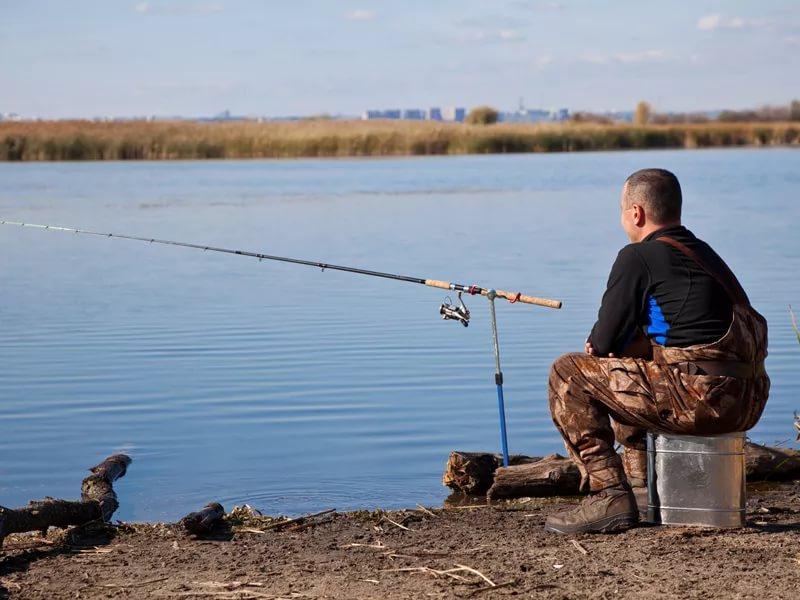 Запрещена ли рыбалка во время карантина