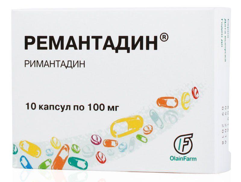 Ремантадин против коронавируса: эффективность, правила приема