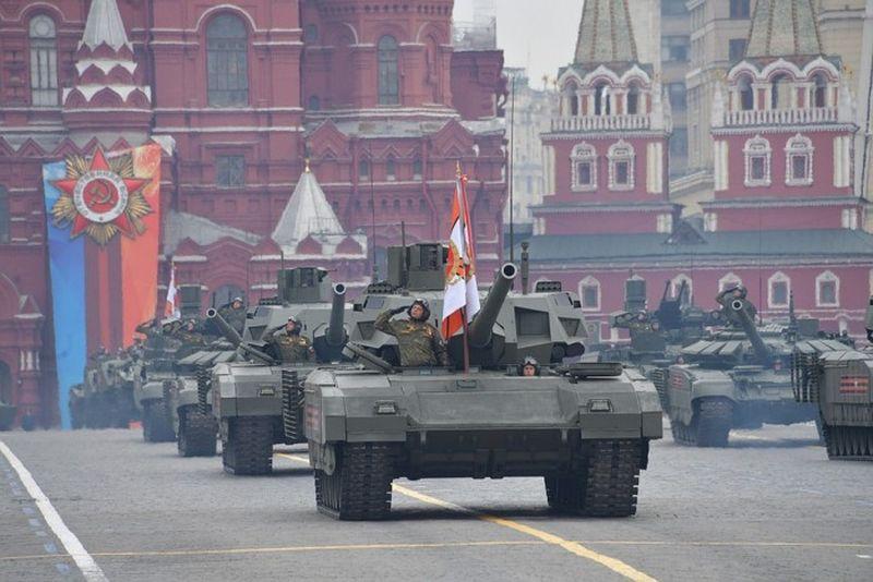 Будет ли парад, празднование Дня Победы 9 мая из-за коронавируса