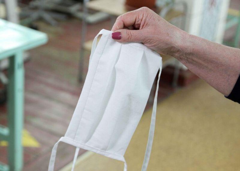 Как правильно утилизировать медицинские маски и перчатки после использования