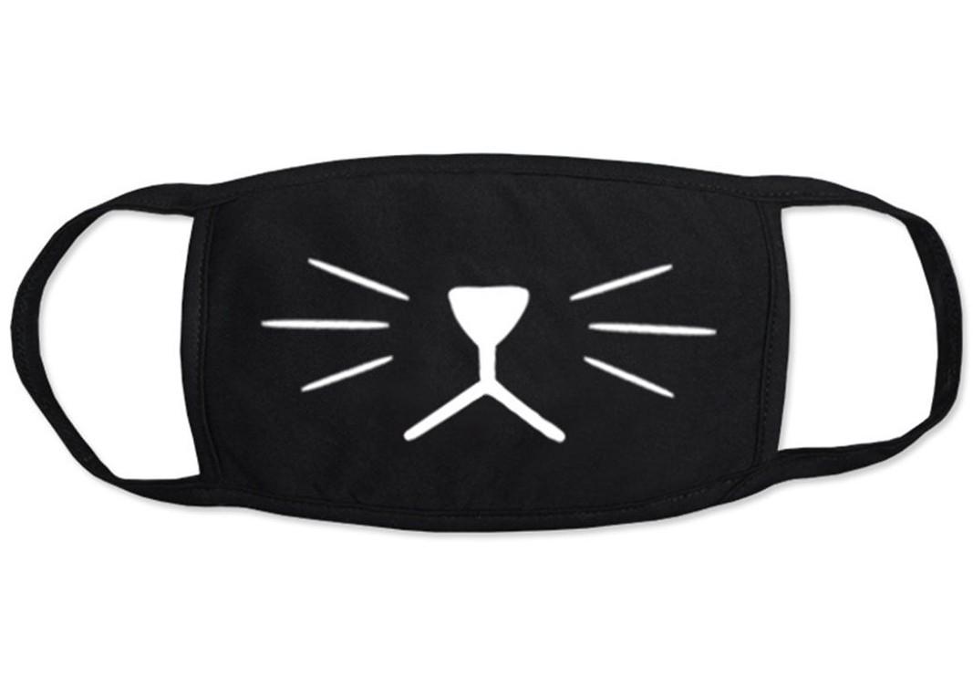 Как сделать маску для лица из футболки своими руками
