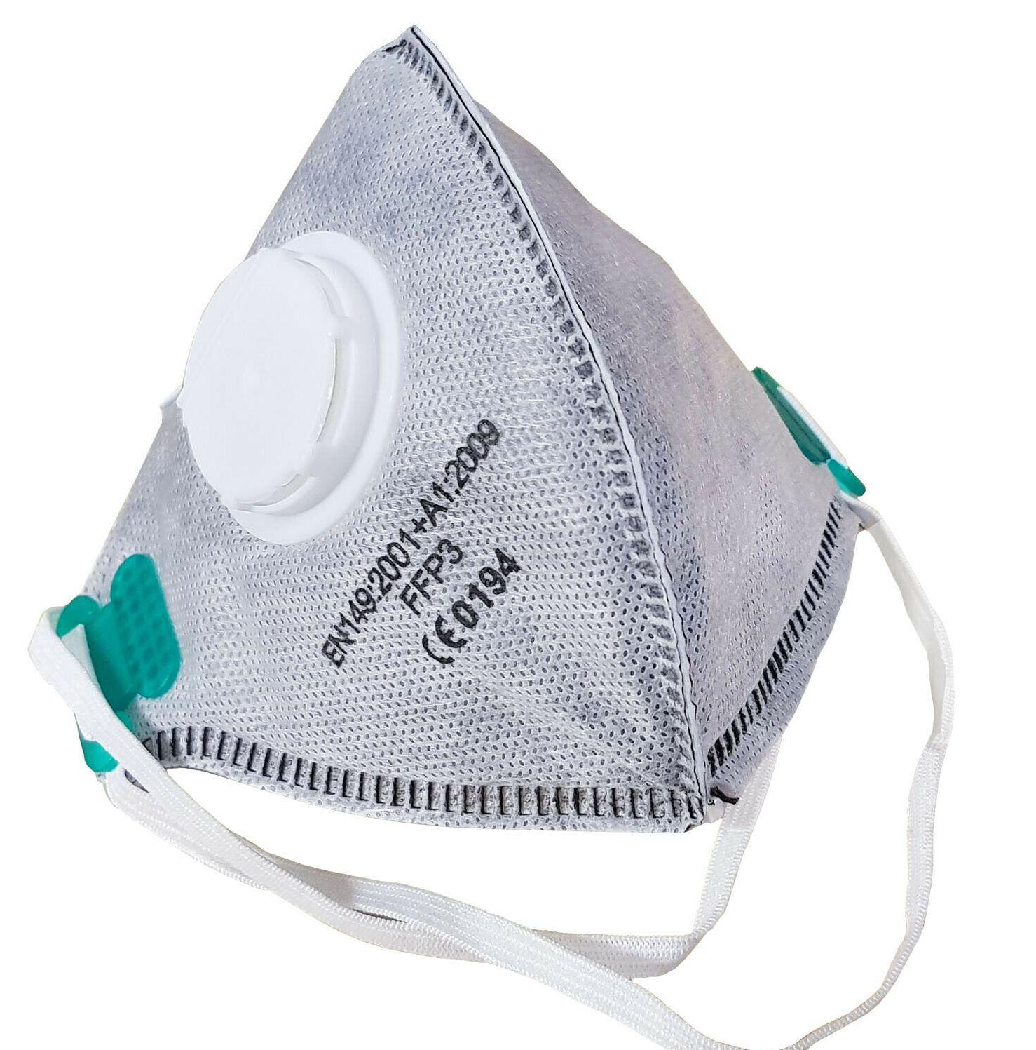 Защищает и спасает ли респиратор от коронавируса