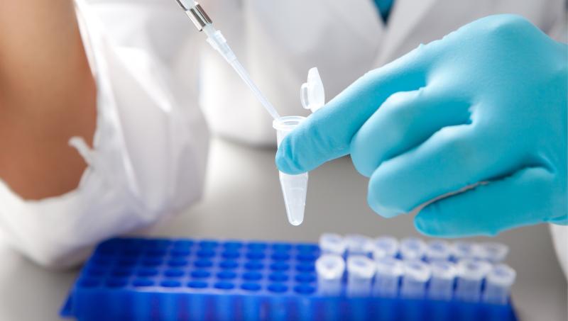 Где пройти тест на коронавирус в СПб: адреса, сколько делают, сроки