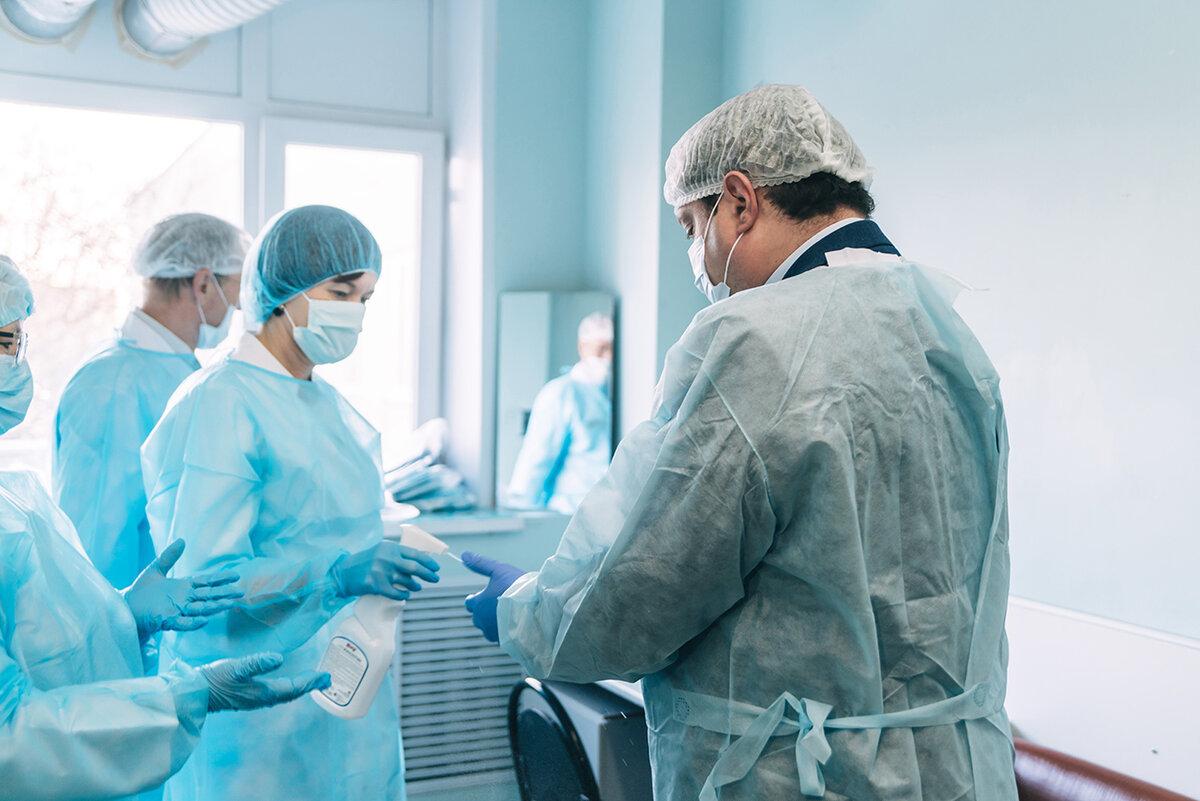 Есть ли коронавирус в Смоленской области: сколько зараженных, новости