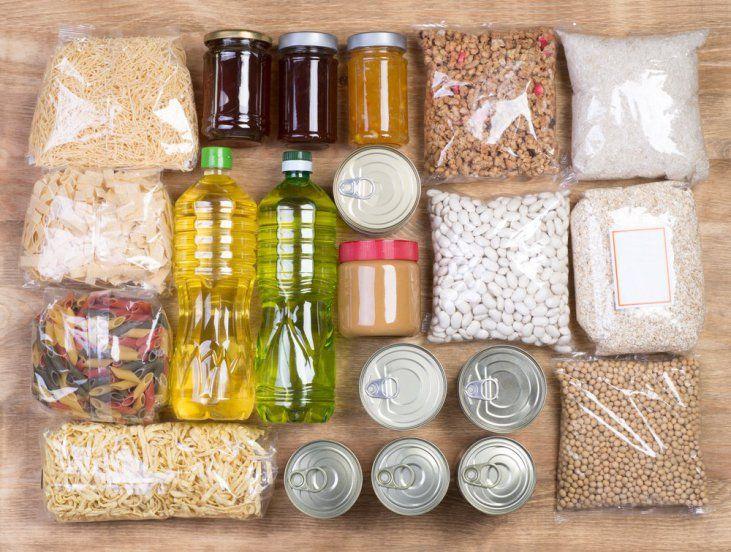 Нужно ли закупать продукты впрок из-за эпидемии коронавируса