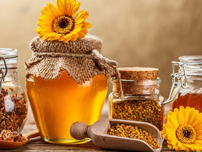 Помогает ли мед против коронавируса